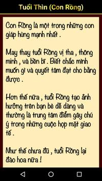 So Tay Xem Boi screenshot 3