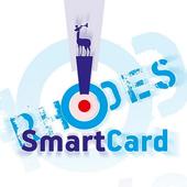 Rhodes Discount Card icon