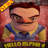New Hello Neighbor Alpha 4 Guide icon