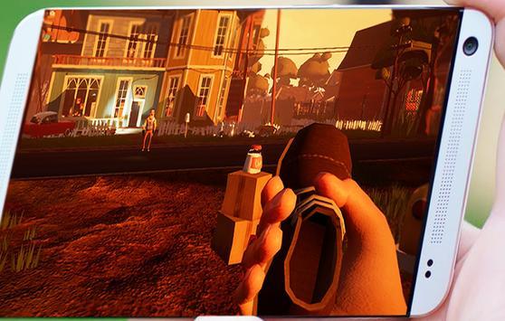 New Hello Neighbor Alpha 4 Guide screenshot 5