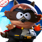 New Guide SOUTH PARK THE FRACTURED BUT WHOLE icon