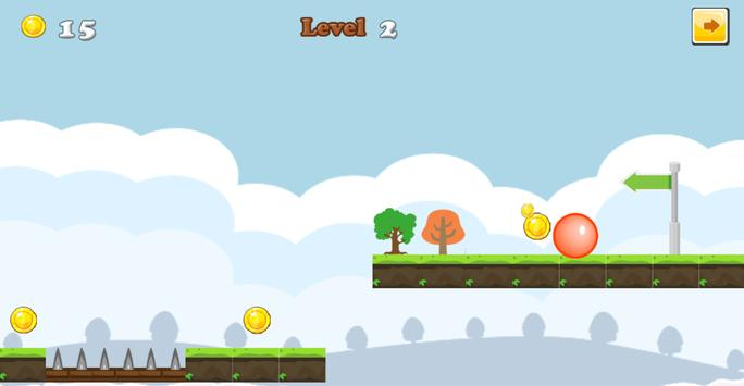 Bounce Classic Pro screenshot 2