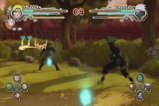 Guide Naruto Ultimate Ninja Storm 4 For Android Apk Download