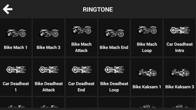Mach BW Henshin Belt apk screenshot