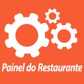 Painel do Restaurante icon