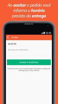 Painel do Restaurante screenshot 4