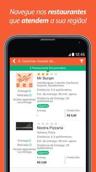 Sou + Food - Delivery Online screenshot 1