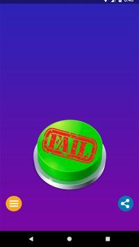 Fail Meme Sound Button poster