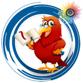 Animals learning game for kids icon