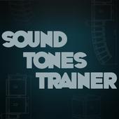 Sound Tones Trainer icon