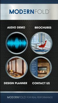 STC Sound Experience poster