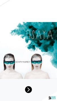 ISAYA poster