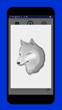 קולות של חיות screenshot 1