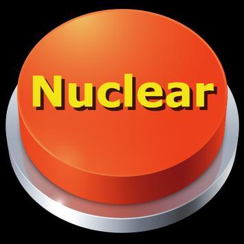 Nuclear Alarm Sound Button скриншот 1