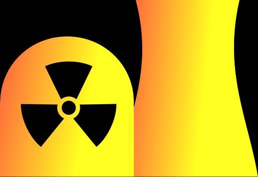 Nuclear Alarm Sound Button скриншот 2