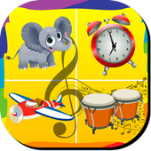 Sounds for Children icon