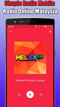 Malaysia Radio FM Online - Simple Radio Mobile for Android - APK