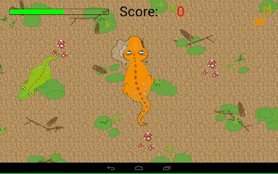 Eat' Em Up apk screenshot