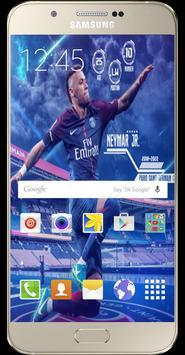 Neymar Wallpapers foot ball HD screenshot 3
