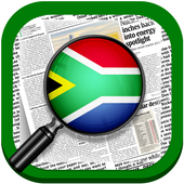 News South Africa icon