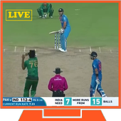 Cricket TV | All  Matches Live Free | info icon