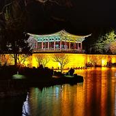 South Korea Tourist Places icon