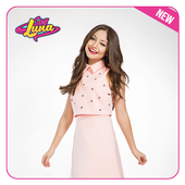 Soy luna Wallpapers 2018 icon