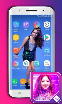 Soy Luna - Wallpapers screenshot 5