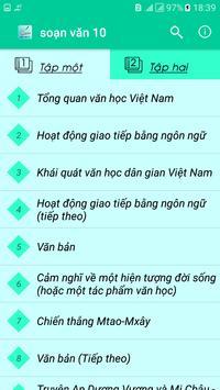 Soạn Văn THPT poster