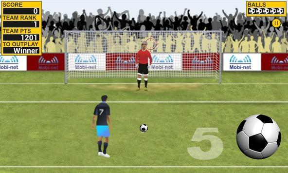 Soccer Champs apk screenshot