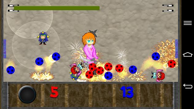 Unity De Soccer2D 【サッカーゲーム】 apk screenshot
