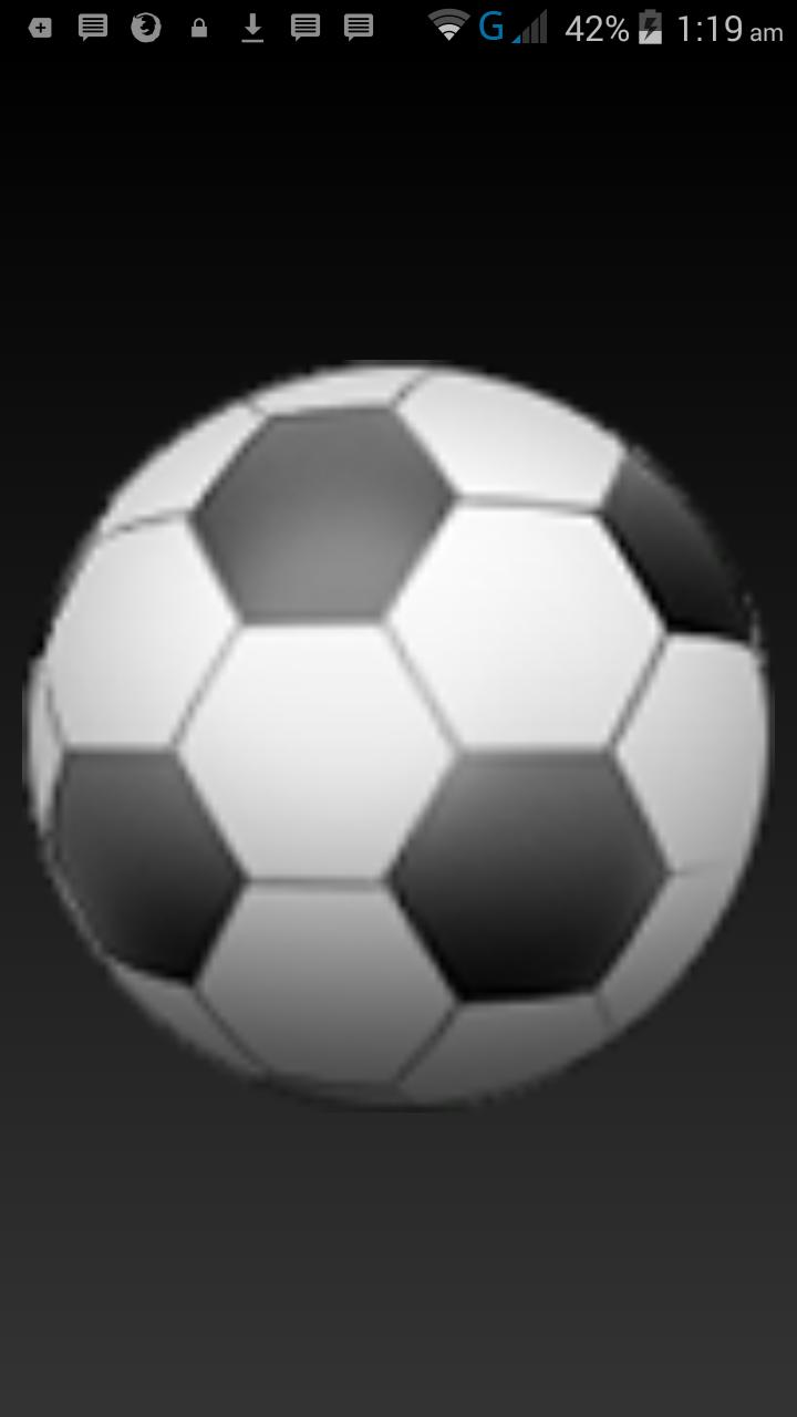 Soccer Live Score for Android - APK Download