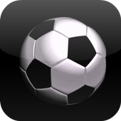 Soccer Ball Video Wallpaper icon