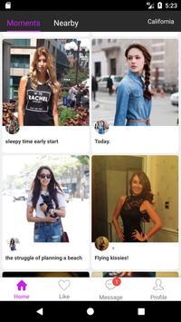 Naughty Meet - Discreet Hookup Dating App screenshot 2