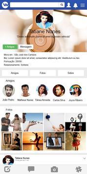 Ap desatualizado procure WiBOO apk screenshot