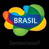 VisitBrasil icon