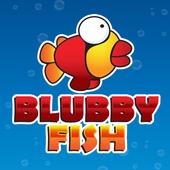 Blubby Fish icon