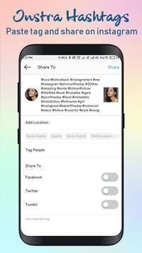 HashTags for Followers & Like : Hashtag for insta screenshot 5
