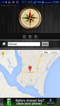 Compass Pro 2 apk screenshot