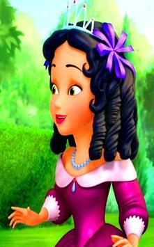 HD Princess Sofia Wallpapers screenshot 3