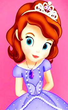 HD Princess Sofia Wallpapers screenshot 4