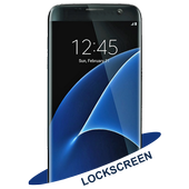 Lock Screen for Galaxy S7 icon