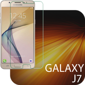 J7 Galaxy Launcher and Theme icon