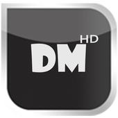 Dark Metal Launcher and Theme icon