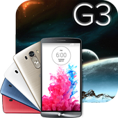 G3 Launcher and Theme icon