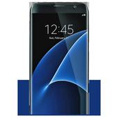 Launcher - Galaxy S7 Edge 2017 New Version icon