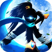 Shadow temple - God of fight icon