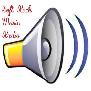 Soft Rock Music Radio poster