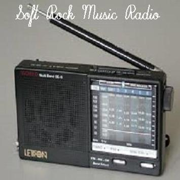 Soft Rock Music Radio captura de pantalla 1