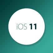 Theme for iOS 11 Wallpaper HD icon
